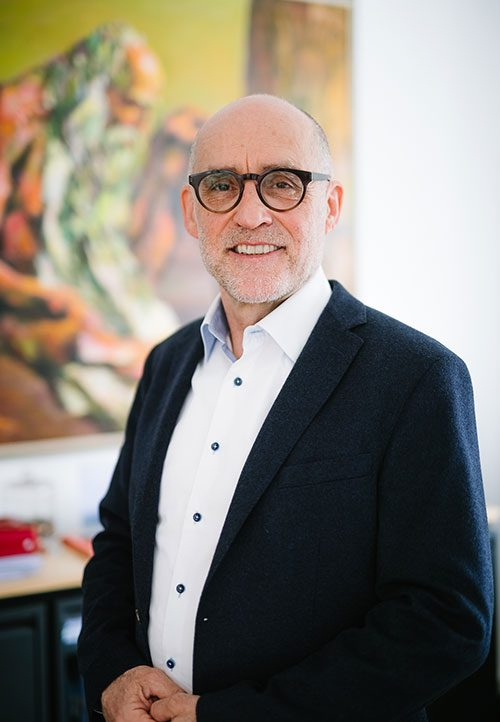 Herr RA Dr. Graf