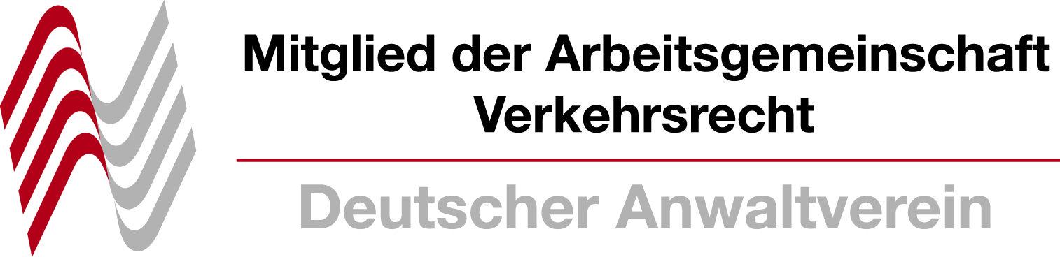 Logo Mitglied Arge Verkehrsrecht 1