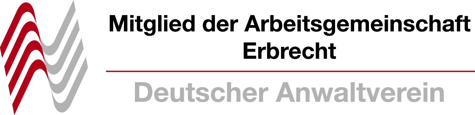 Logo Mitglied Arge Erbrecht 1