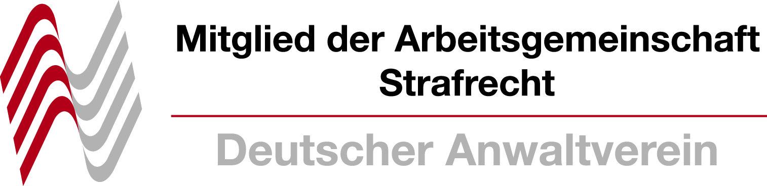 Logo Mitglied Arge Strafrecht 1